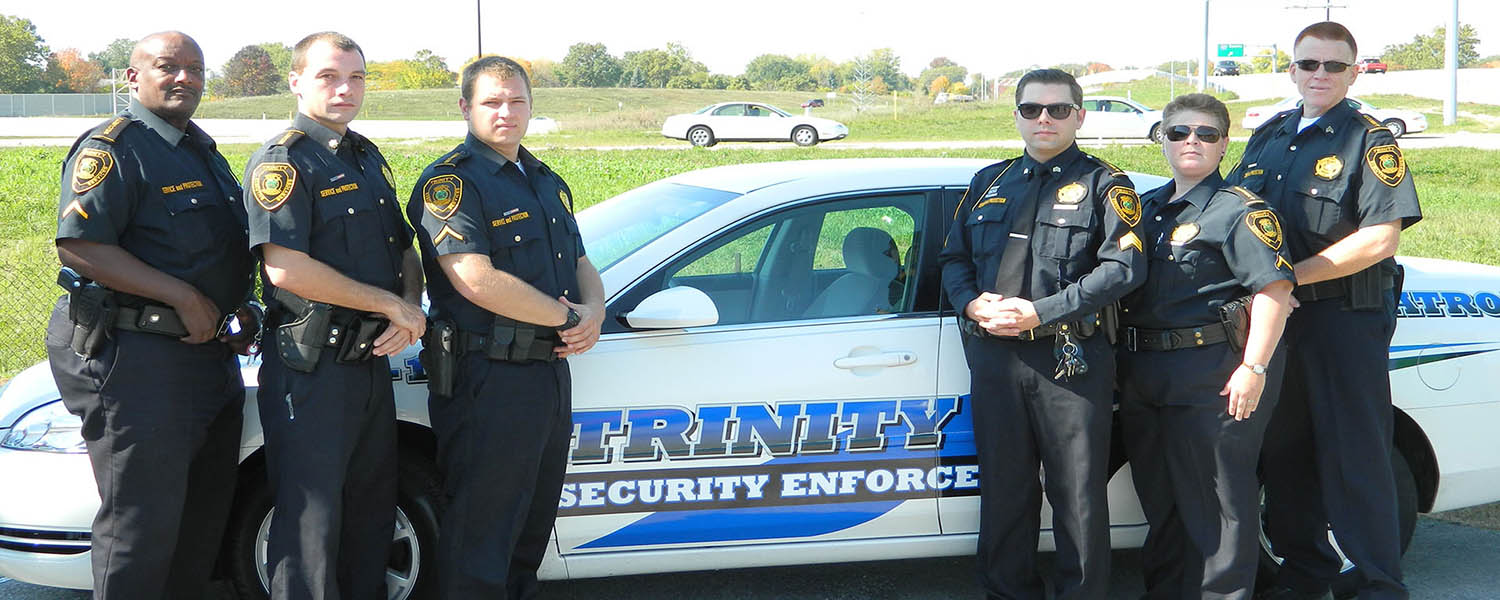 Indianapolis Security Guards