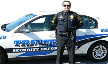 Trinity Security